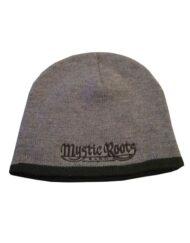 Grey-Mystic-Roots-Beenie 2