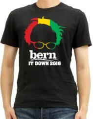 17 Bernie